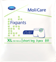 MOLICARE Fixpants short leg Gr.XL